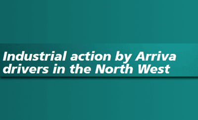 Arriva Bus Driver Industrial Action
