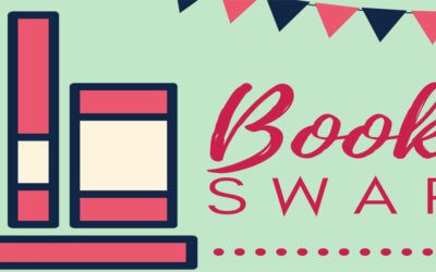 Our Reading Ambassadors are hosting a Book Swap