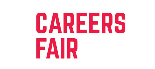 You are invited to a Careers' Fair