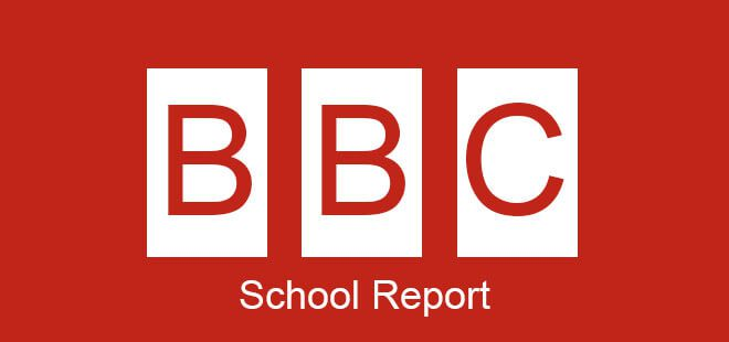 BBC School Report 2018
