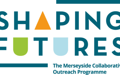 Shaping Futures Creative Writing Programme
