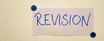 Year 11 half term revision programme