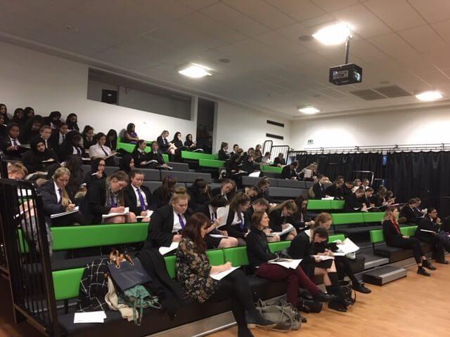 GCSE Literature lecture