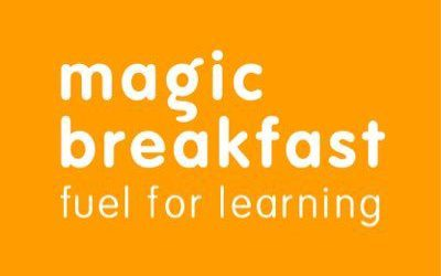 The National School Breakfast Programme