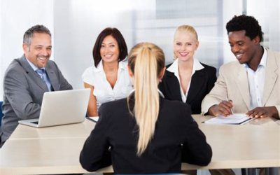 Employability interviews